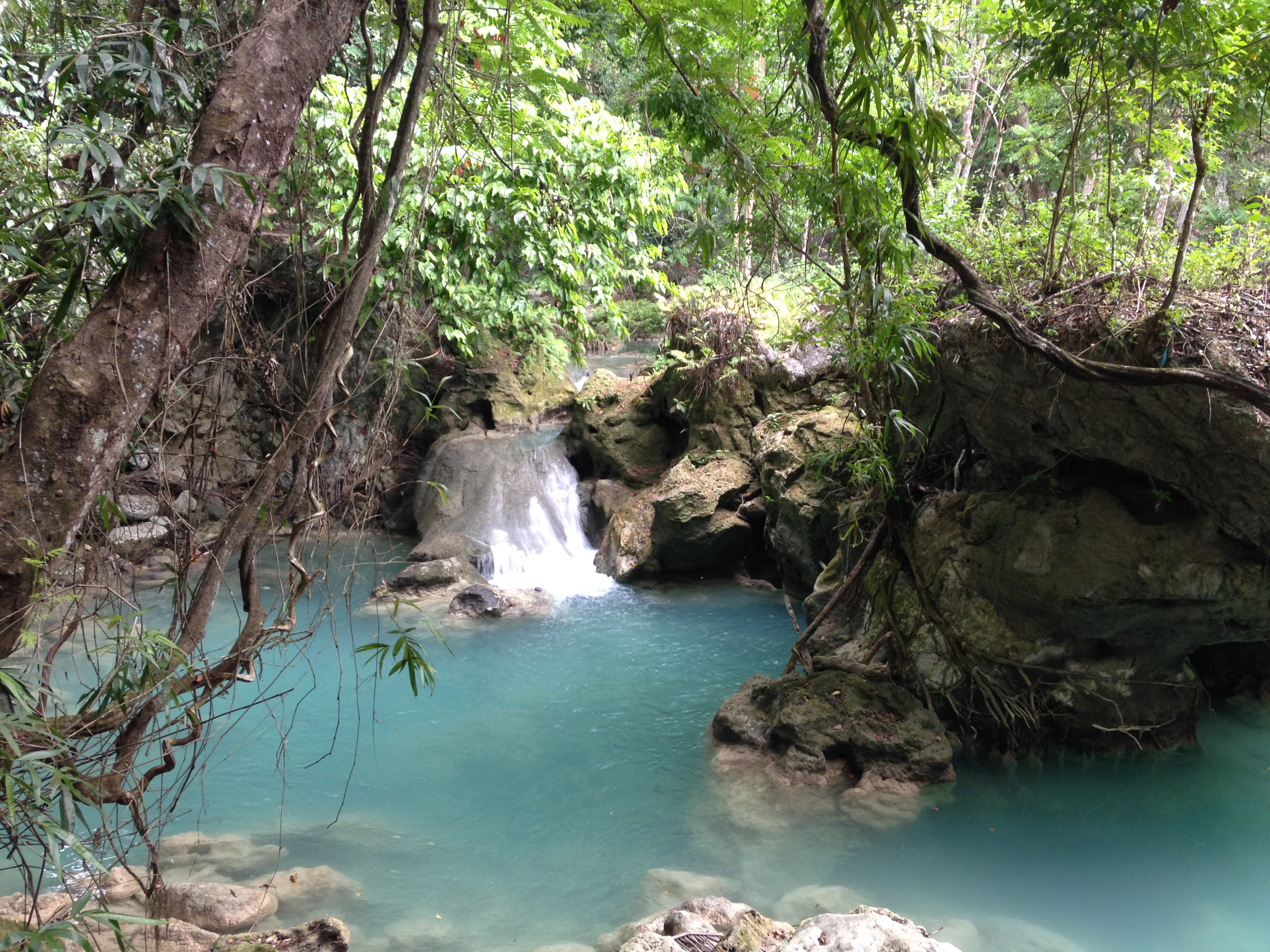 Kwasan Wasserfälle